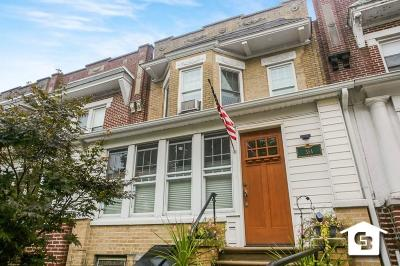 Brooklyn Single Family Home For Sale: 354 78 Street