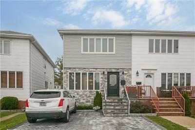 Brooklyn NY Single Family Home For Sale: $899,000