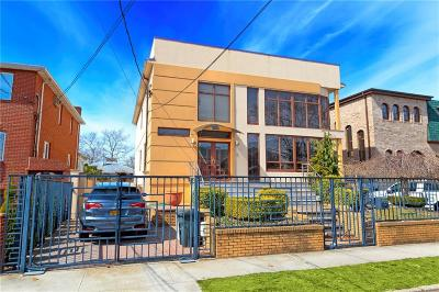 Brooklyn Single Family Home For Sale