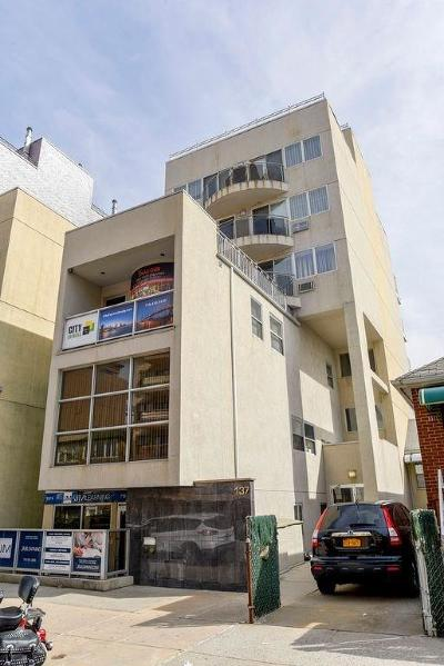 Brooklyn Condo For Sale: 137 West End Avenue #2