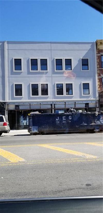 Brooklyn Commercial Mixed Use For Sale: 2341 Coney Island Avenue