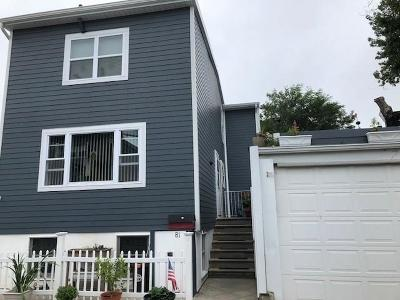 Brooklyn Single Family Home For Sale: 81 Abbey Court