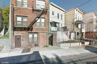 Brooklyn Single Family Home For Sale: 153 Brighton Avenue
