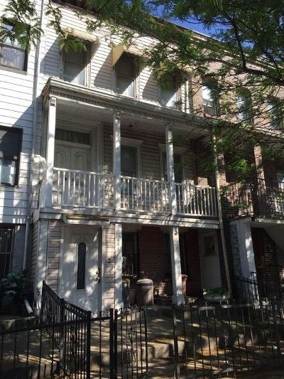 Brooklyn NY Multi Family Home For Sale: $2,639,000