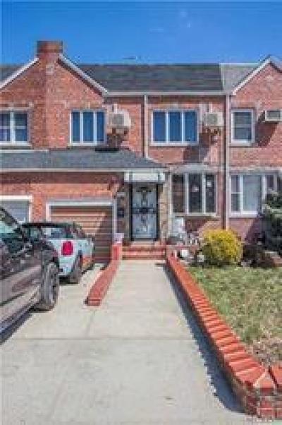 Brooklyn Single Family Home For Sale: 2055 Gerritsen Avenue