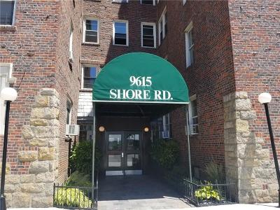 Brooklyn Co-op For Sale: 9615 Shore Road #1B