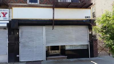 Brooklyn Commercial Lease For Lease: 6903 15 Avenue