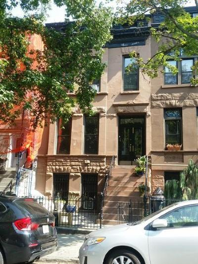 Brooklyn Multi Family Home For Sale: 103 Garfield Place