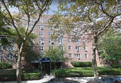 Brooklyn Co-op For Sale: 3202 Nostrand Avenue #1N