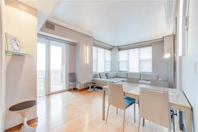 Brooklyn Condo For Sale: 50 Oceana Drive West Drive #8A