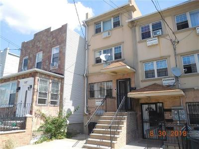 Brooklyn NY Multi Family Home For Sale: $967,499