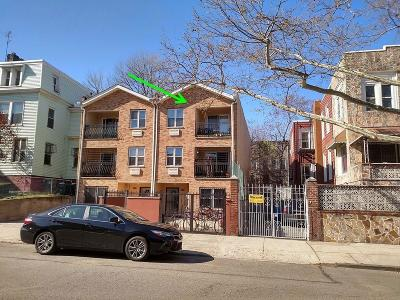Brooklyn NY Multi Family Home For Sale: $1,650,000