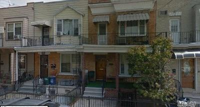 Brooklyn Multi Family Home For Sale: 1873 West 8 Street