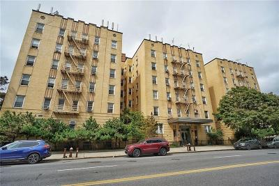 Brooklyn Co-op For Sale: 8100 Bay Parkway #5F