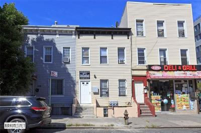 Brooklyn NY Multi Family Home For Sale: $749,000