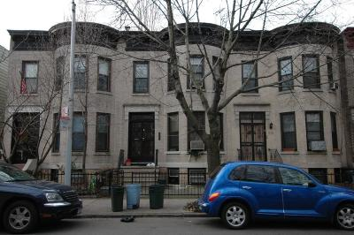 Brooklyn Multi Family Home For Sale: 520 76 Street