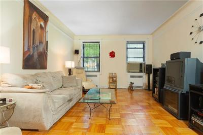 Brooklyn Co-op For Sale: 300 Ocean Parkway #1J