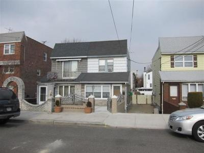 Brooklyn NY Single Family Home For Sale: $629,000