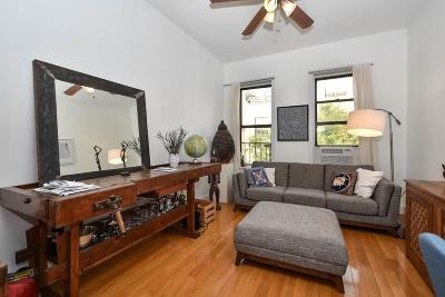 Brooklyn Condo For Sale: 118 Sterling Place #4A