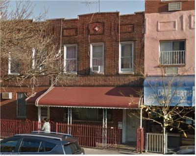 Brooklyn NY Multi Family Home For Sale: $2,100,000