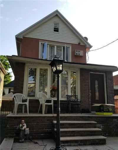 Brooklyn NY Single Family Home For Sale: $1,538,000