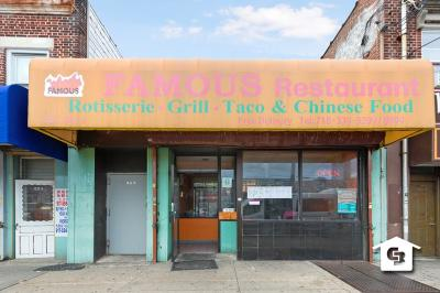 Brooklyn Commercial Mixed Use For Sale: 253 Avenue X