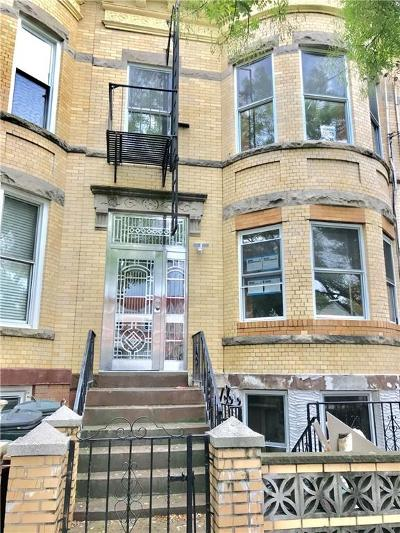 Brooklyn NY Multi Family Home For Sale: $1,900,000