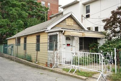 Single Family Home For Sale: 2617 East 12 Street