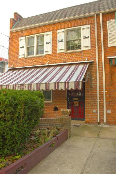 Single Family Home For Sale: 2131 Ford Street
