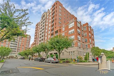 Brooklyn Condo For Sale: 40 Oceana Drive West #1J