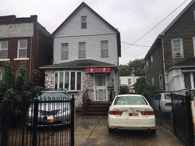 Single Family Home For Sale: 2226 East 17 Street