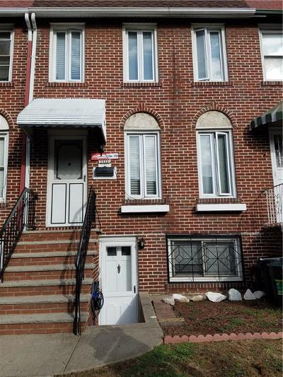 Single Family Home For Sale: 2553 East 19 Street