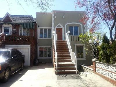 Multi Family Home For Sale: 2802 Avenue Y