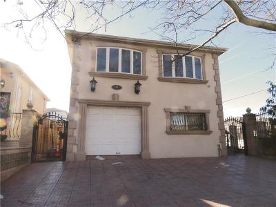 Multi Family Home For Sale: 1402 East 70 Street