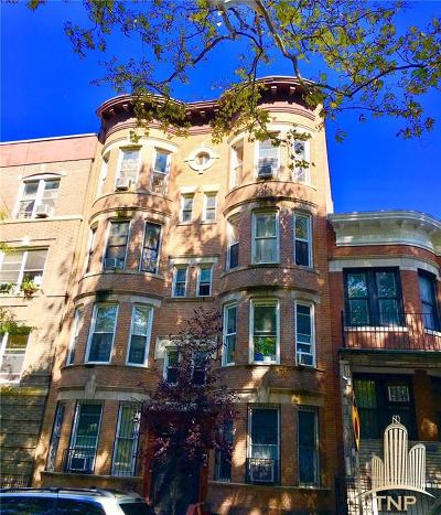 Brooklyn Multi Family Home For Sale: 615 41 Street