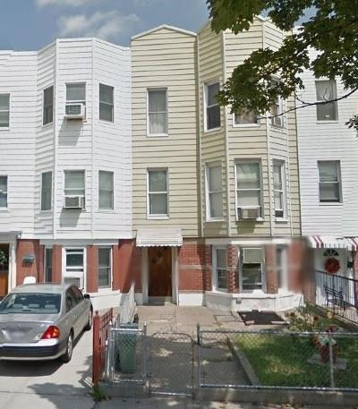 Multi Family Home For Sale: 1155 40 Street