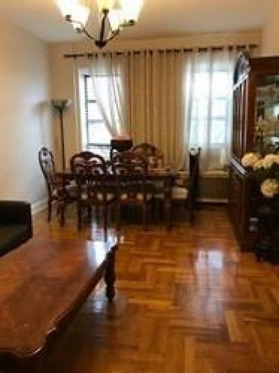 Brooklyn NY Co-op For Sale: $398,000