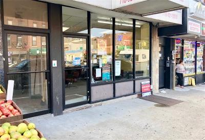 Brooklyn Commercial Lease For Lease: 6808 4 Avenue