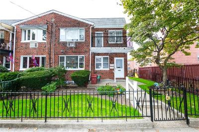 Multi Family Home For Sale: 1014 East 57 Street