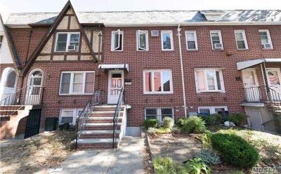 Multi Family Home For Sale: 1493 East 31 Street