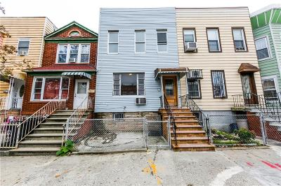 Multi Family Home For Sale: 314 Parkville Avenue