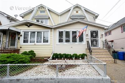 Single Family Home For Sale: 2157 Coleman Street