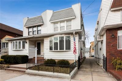 Single Family Home For Sale: 302 Bay 10 Street