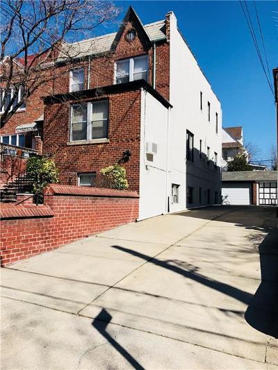 Multi Family Home For Sale: 1253 83 Street