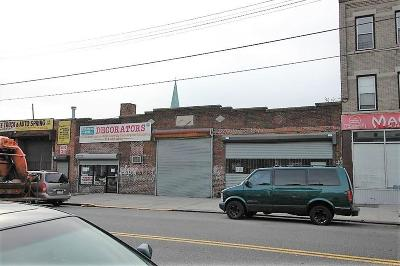 Brooklyn Commercial Lease For Lease: 1068 39 Street