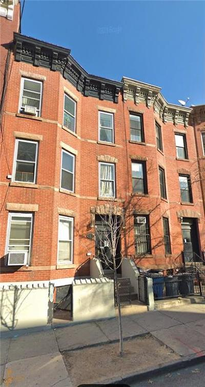 Brooklyn Multi Family Home For Sale: 191 17 Street