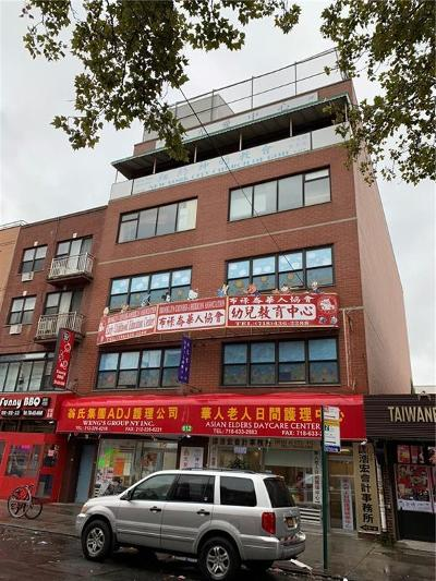 Brooklyn Commercial Lease For Lease: 812 54 Street