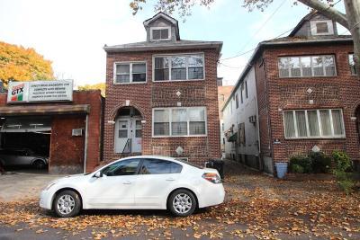 Multi Family Home For Sale: 1815 53 Street