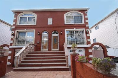 Brooklyn NY Multi Family Home For Sale: $869,000