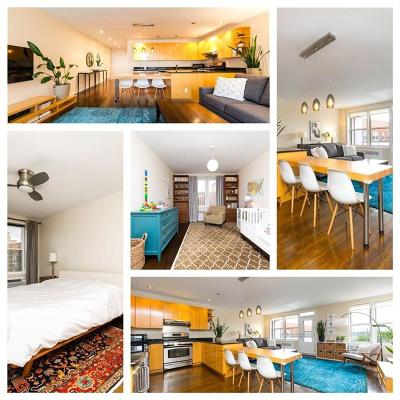 Brooklyn Co-op For Sale: 9201 Shore Road #A709